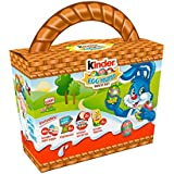 Kinder Chocolat oeuf de Pâques chasse maxi kit 185g