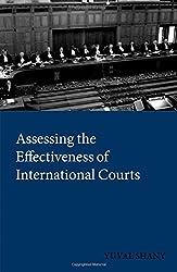 Assessing the Effectiveness of International Courts (International Courts and Tribunals Series)