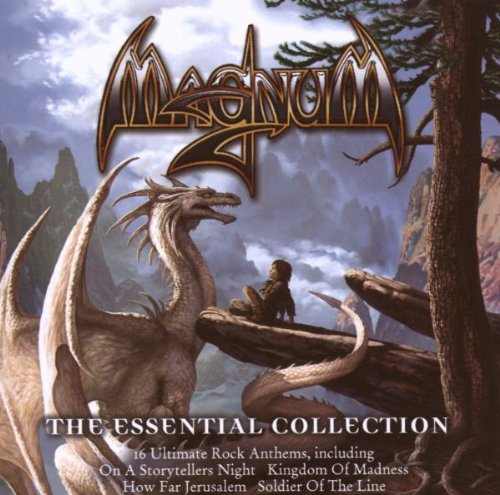 Essential Collection -