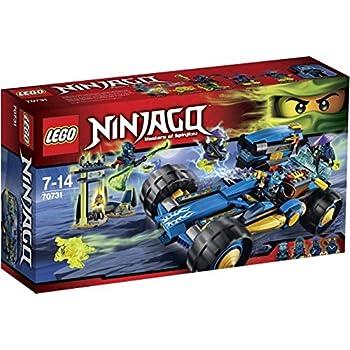 Jeu Le 70737 Construction Ninjago Combat Lego De Playthèmes rCeWodxB