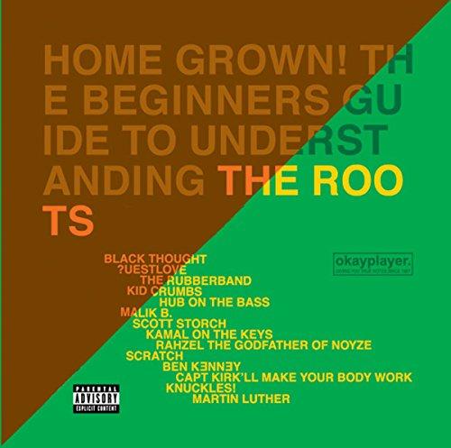 Home Grown! The Beginner's Gui...