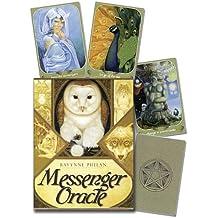 Messenger Oracle by Ravynne Phelan (2013-05-08)