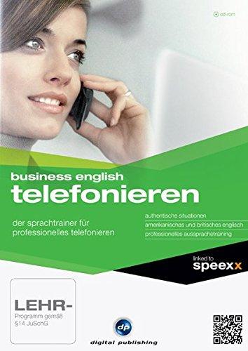 Business English Telefonieren