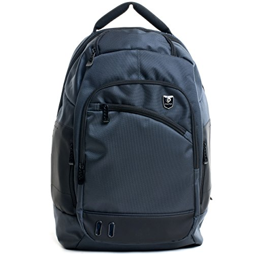 california-pak-calpak-jerzy-17-inch-backpack-with-15-inch-laptop-pocket-charcoal-black-one-size