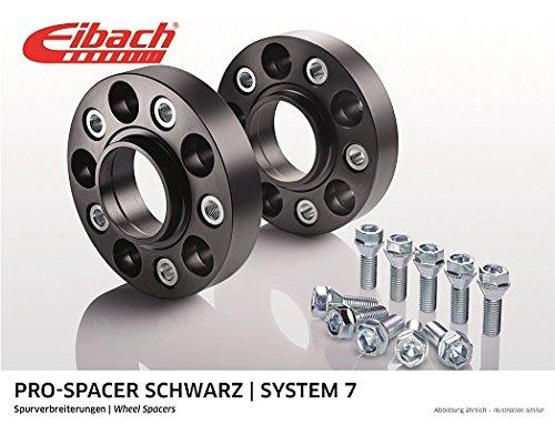 Preisvergleich Produktbild Eibach S90-7-25-005-B Spurverbreiterungen