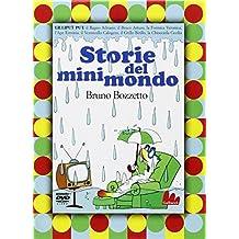 Storie del minimondo. Lilliput put. DVD. Con libro