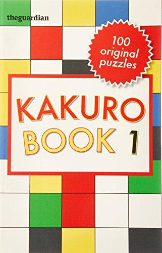 The Guardian Book of Kakuro