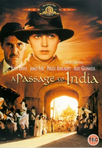 A Passage To India [DVD] [1984] by Judy Davis (Passage To India-film)