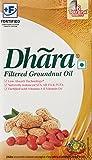#1: Dhara Groundnut Oil, 1L