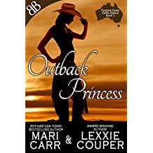 Outback Princess (Farpoint Creek Cattle Station Book 1) (English Edition)
