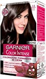 Haarfärbemittel color intense con olio di semi d'uva 3 castano scuro