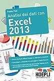Image de Analisi dei dati con Excel 2013