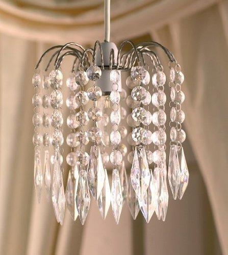 clear-acrylic-crystal-tear-droplet-chrome-frame-2-tier-chandelier-ceiling-shade-pendant