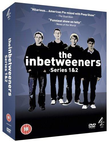the inbetweeners 3x01