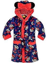 Disney Bata para niñas Minnie Mouse