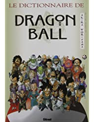 Dragon Ball - Le Dictionnaire