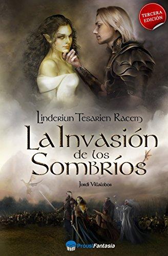 Descargar Libro La invasión de los sombríos: Linderiun Tesarien Racem de Jordi Villalobos