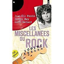 Les Miscellanées du rock