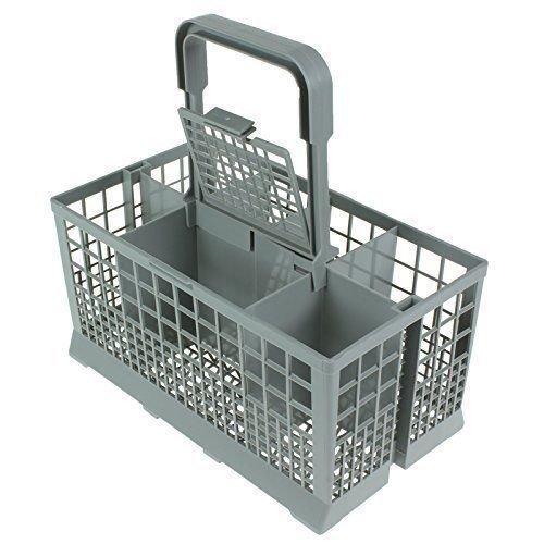 Como Direct Ltd TM Universal-Cesta cubiertos lavavajillas