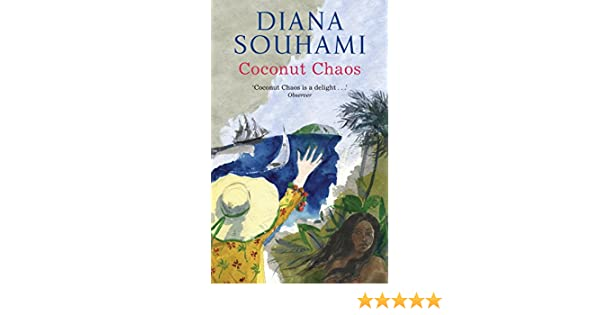 Coconut chaos ebook diana souhami amazon kindle store fandeluxe PDF