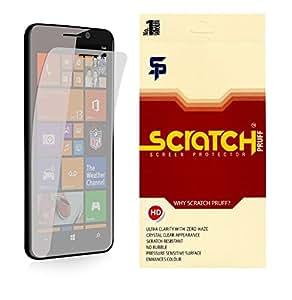 Scratch Pruff Matte Screen Guard For Nokia Asha 308