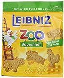 Leibniz Zoo Bauernhof, 12er Pack (12 x 125 g)