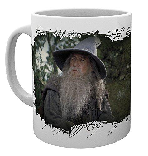 GB Eye LTD, Le Seigneur des anneaux, Gandalf, Tasse