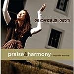 Glorious God: A Cappella Worship