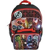 Backpack - Marvel - Avengers 16 w/ Lunch...