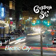 Electric City [Explicit]