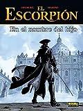 El escorpión 10 en el nombre del hijo (MARINI)
