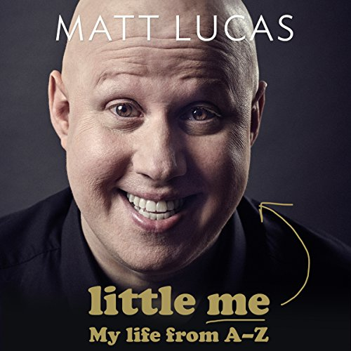 Little Me: My Life from A-Z