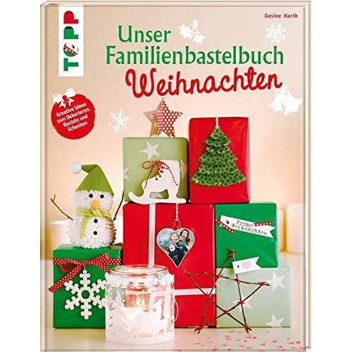 Pdf Unser Familienbastelbuch Weihnachten Kreative Ideen Zum