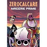 Zerocalcare (Autore) (26)Acquista:  EUR 17,00  EUR 14,45 19 nuovo e usato da EUR 14,45