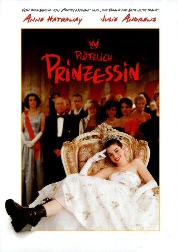 Filme Disney Prinzessin Nicht (Plötzlich Prinzessin)