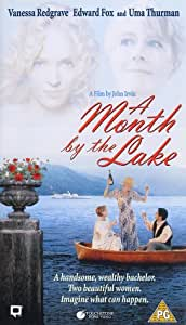 Month By the Lake [VHS] [UK Import]