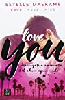 Pack You1.Love You verano par Maskame