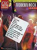 Gig Guide Modern Rock Set Performance Guide For Bands Bk/Cd