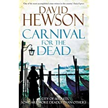 Carnival for the Dead (Nic Costa) by David Hewson (2012-09-13)