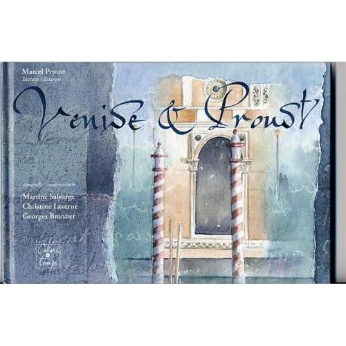 Venise & Proust