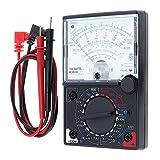 Generic yx- 360trnb Mini Portable poin-TER Multimeter mit One Paar Test Pen zur Messung DC AC Spannung und DC Wasserdicht