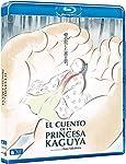El Cuento De La Princesa Kaguy...