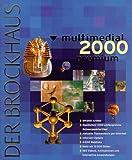 Brockhaus Multimedial 2000 Premium. 3 CD- ROMs f�r Windows ab 95 Bild