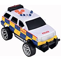 Early Learning Centre 125276 Big City Lights and Sounds Police Car