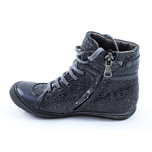 Little Mary Bottines TUREVE gris Gris