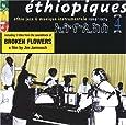 Ethio Jazz & Musique 1969-1974