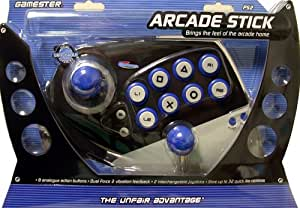 Stick Arcade retour de force