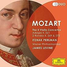 Various Artists - Violin Concertos (Duo Series)