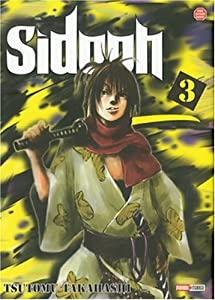 Sidooh Edition simple Tome 3
