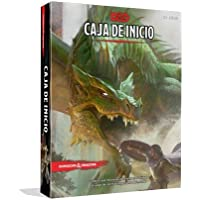 Dungeons & Dragons Starter Set (Caja de Inicio) - En Español